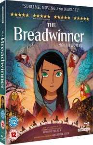 The Breadwinner DVD