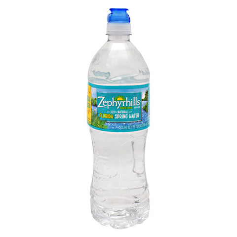 Nestle Waters Zephyrhills