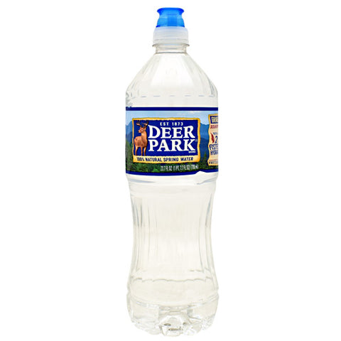 Nestle Waters Sport Deer Park Spring Water