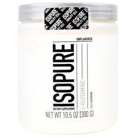 Nature's Best Isopure L-Glutamine