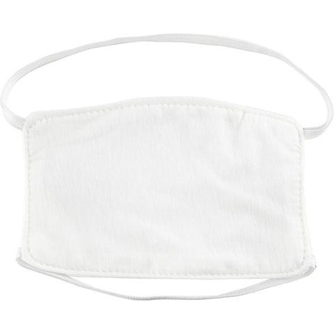 Beverly Knits 2-Ply Washable Cloth Face Mask