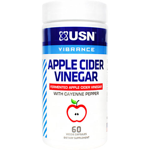 Usn Vibrance Apple Cider Vinegar