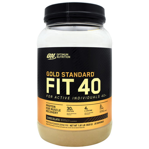 Optimum Nutrition Gold Standard Fit 40 Protein