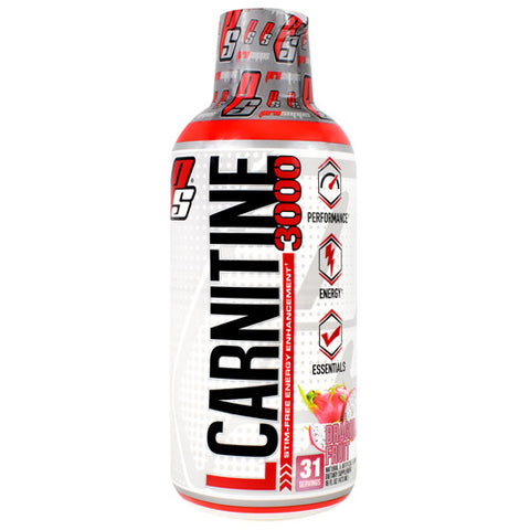Pro Supps L-Carnitine 3000