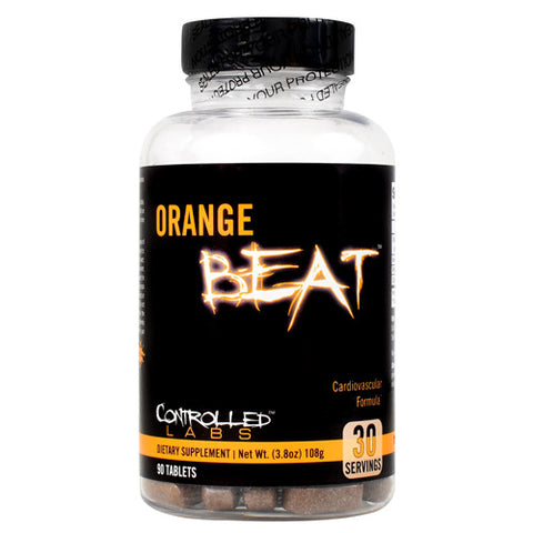 Controlled Labs Orange Beat