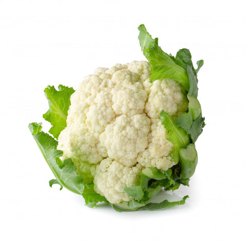 Cauliflower - (1 pc)