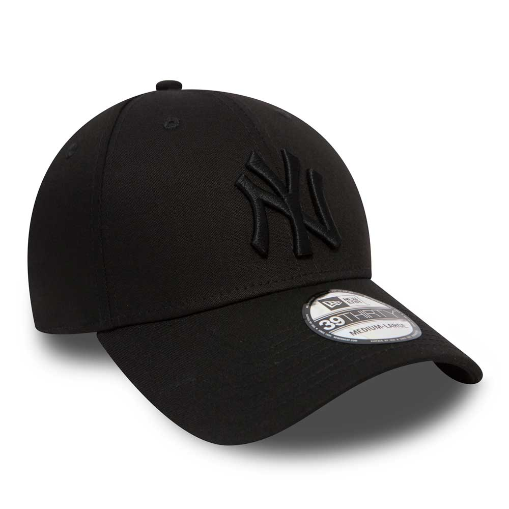 39THIRTY League Basic New York Yankees Black/Black