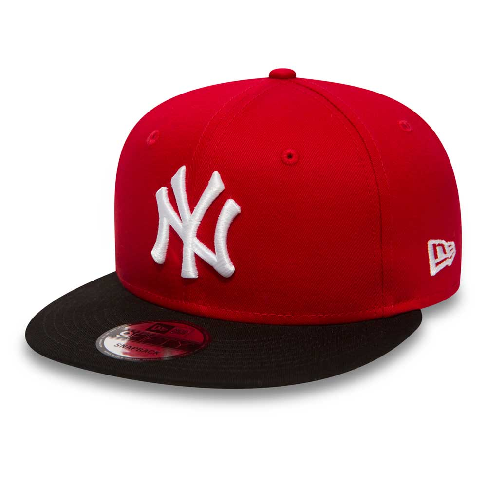 MLB Cotton Block 9FIFTY New York Yankees
