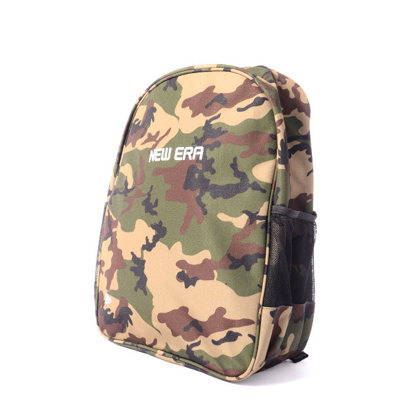 New Era Essential Camo Hátizsák