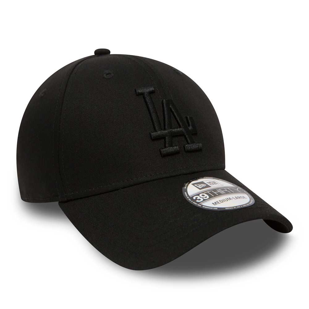 League Essential 39THIRTY Los Angeles Dodgers Blkblk