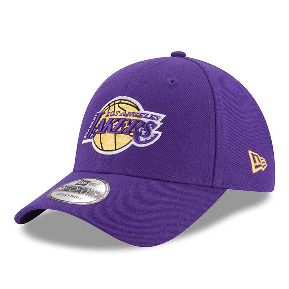 New Era The League 9FORTY Los Angeles Lakers Sapka