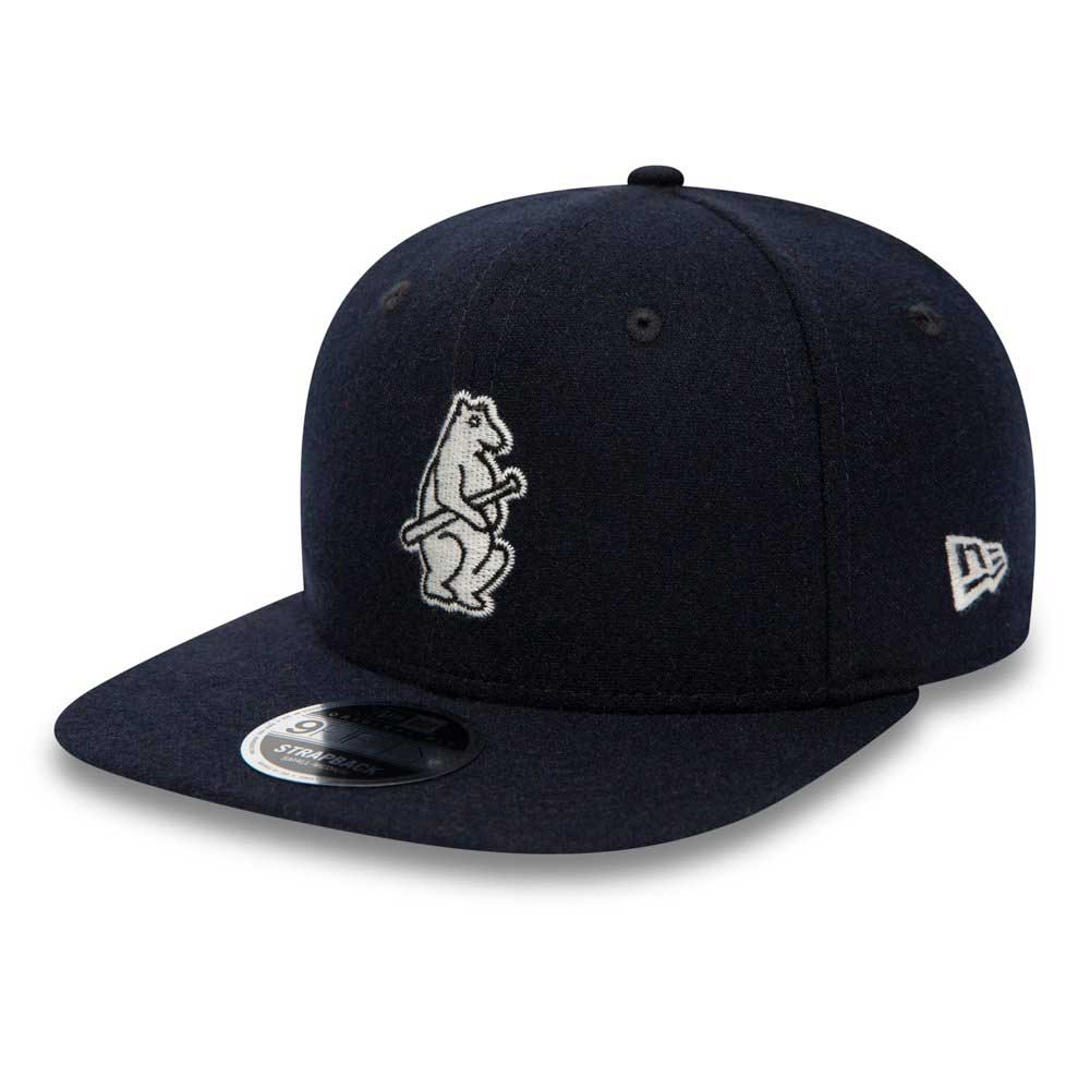MLB Cooperstown 9FIFTY Chicago Cubs Nvywhi