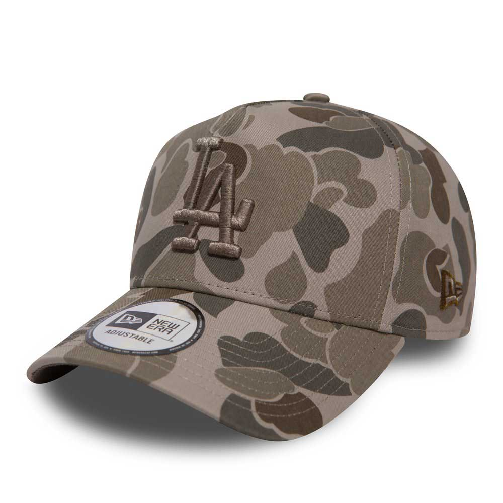 Camo A-Frame 9FORTY Los Angeles Dodgers