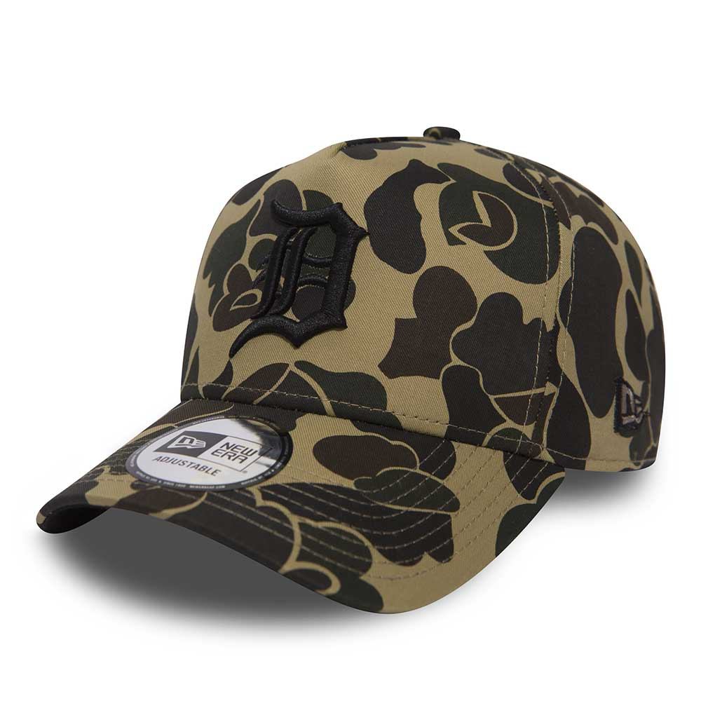 Camo A-Frame 9FORTY Detroit Tigers