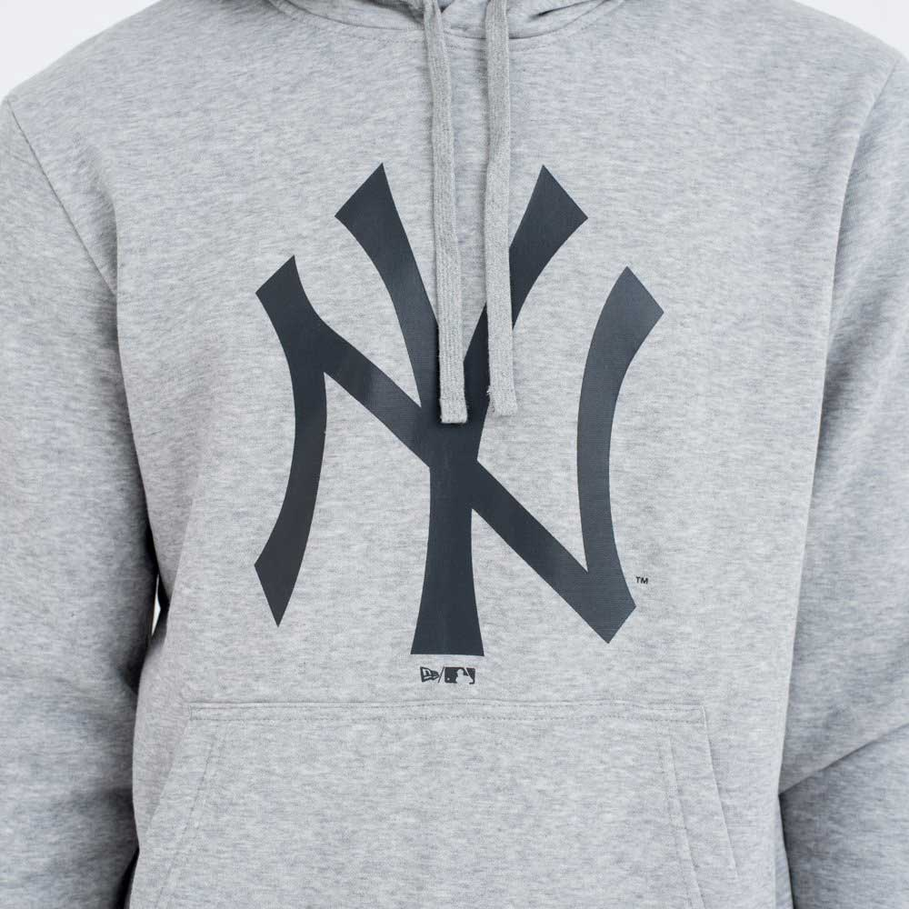 Team Logo Hoody New York Yankees Lgh
