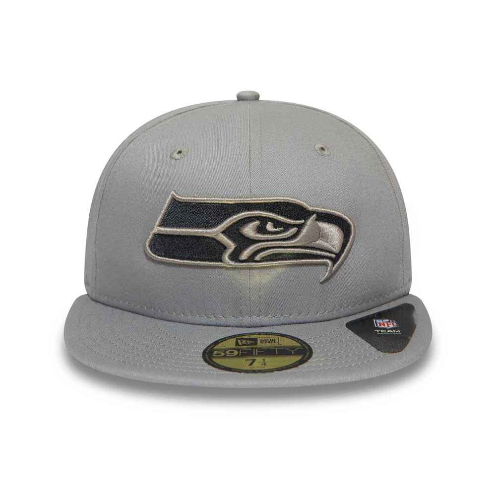 New Era Team Tonal NFL 59FIFTY Seattle Seahawks Sapka