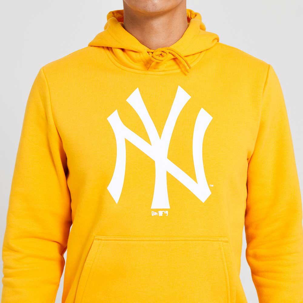 MLB Seasonal Team Logo Hoody New York Yankees Agd