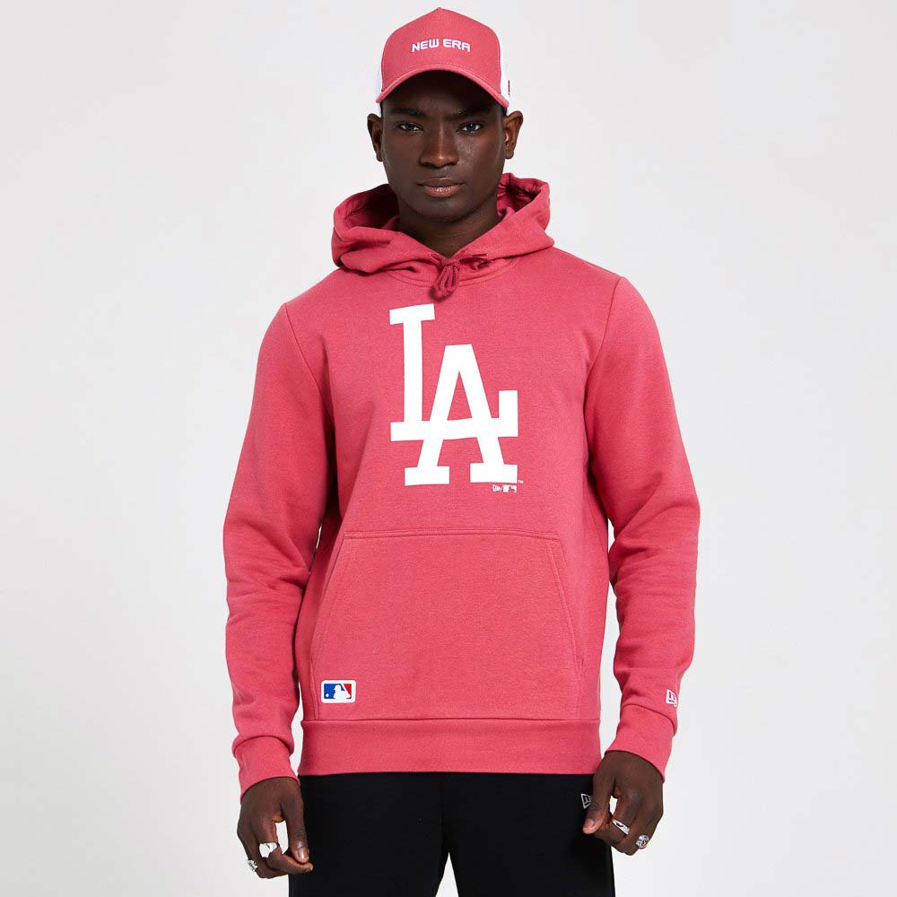 MLB Seasonal Team Logo Hoody Los Angeles Dodgers Ltp
