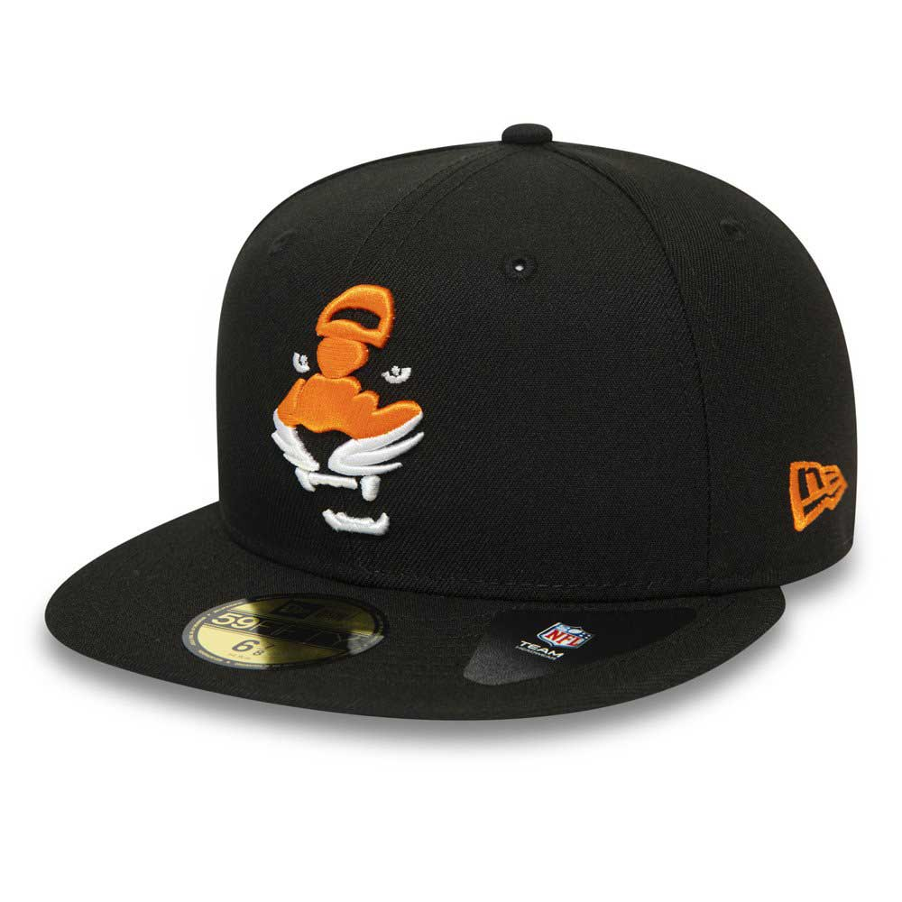 Team Tonal 59FIFTY Cincinnati Bengals Otc