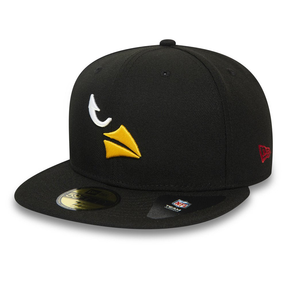 Team Tonal 59FIFTY Arizona Cardinals Otc