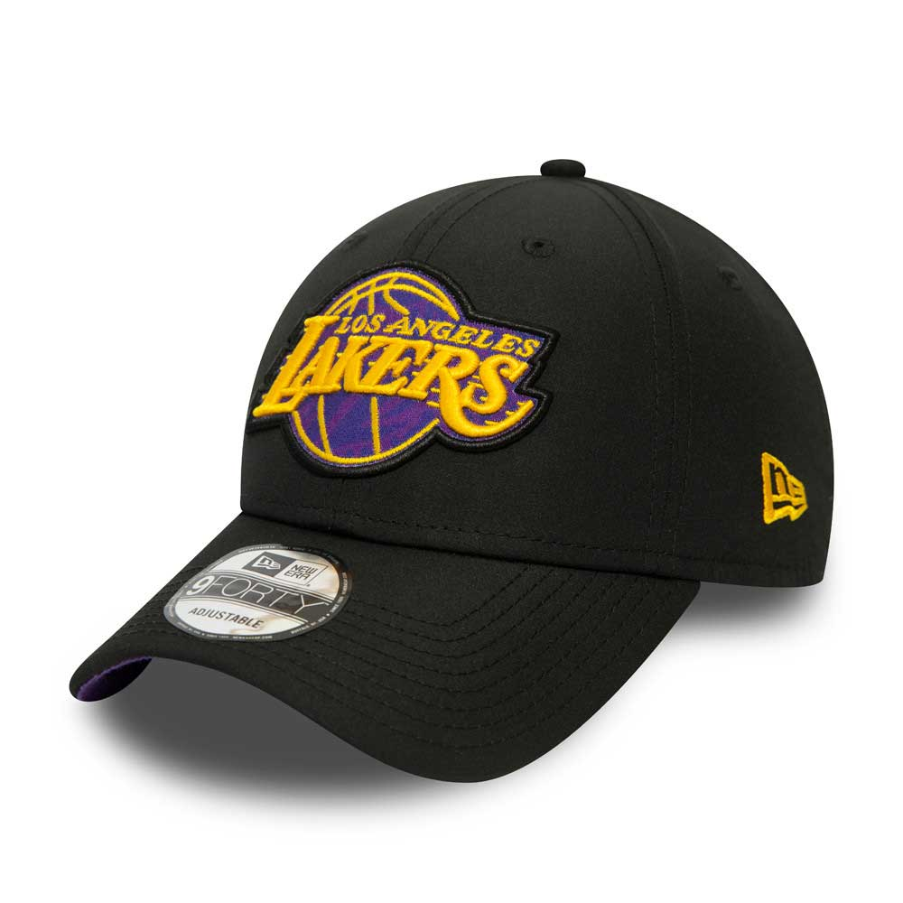 New Era 9FORTY Hook Los Angeles Lakers Sapka
