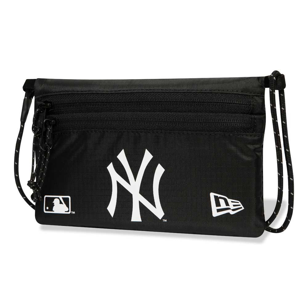New Era MLB Sacoche New York Yankees Black Mini Válltáska