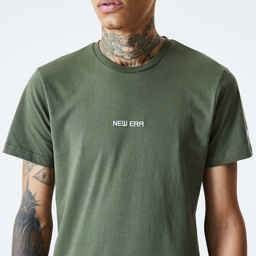 New Era Essential Tee NOV