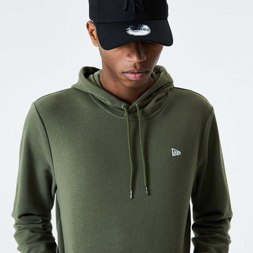 NE Essential Flag Hoody NOV