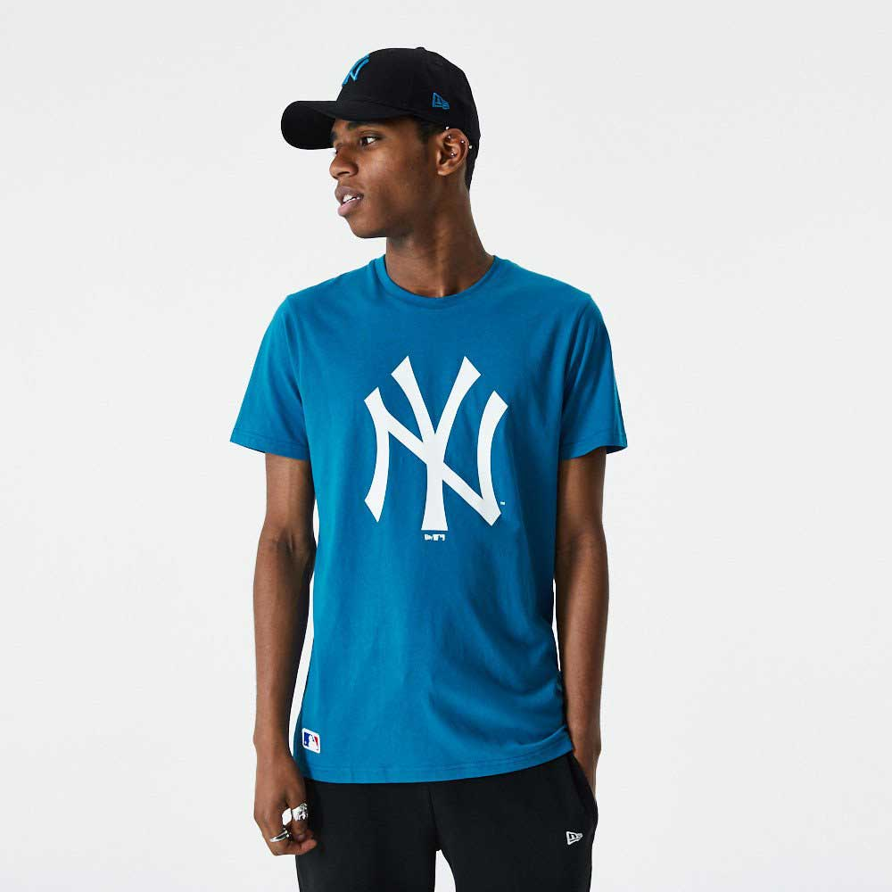 MLB Seasonal Team Logo Tee New York Yankees DTL