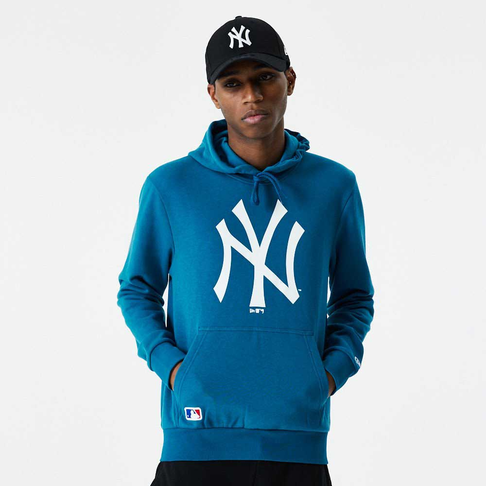 MLB Seasonal Team Logo Hoody New York Yankees Dtl