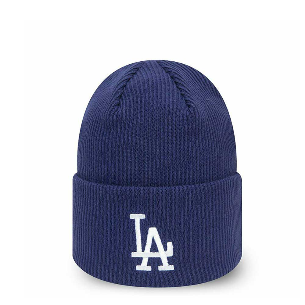 New Era Wordmark Los Angeles Dodgers Kötött Sapka
