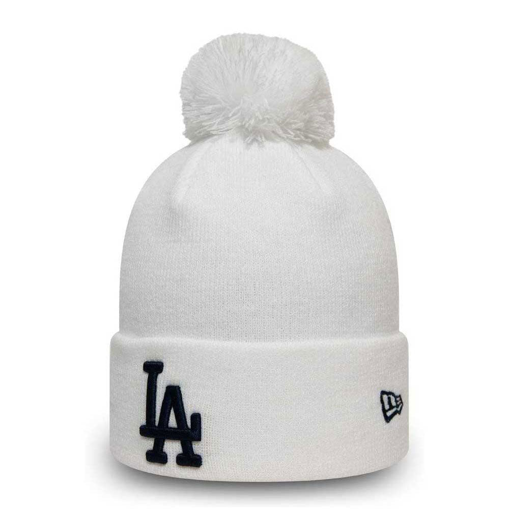 Wmns Bobble Knit Los Angeles Dodgers