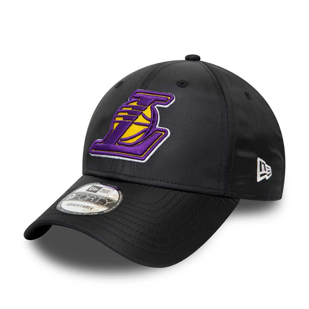 Team Ripstop 9FORTY Los Angeles Lakers Trp