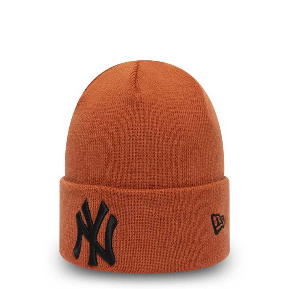 New Era League Essential New York Yankees Frn Kötött Sapka