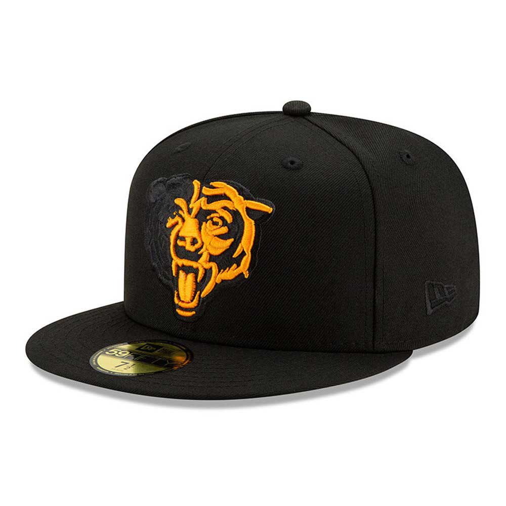 NFL Elements 2.0 59FIFTY Chicago Bears Blk