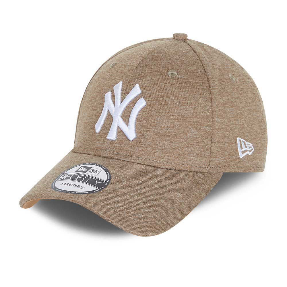 New Era Jersey Essential 9FORTY New York Yankees Sapka