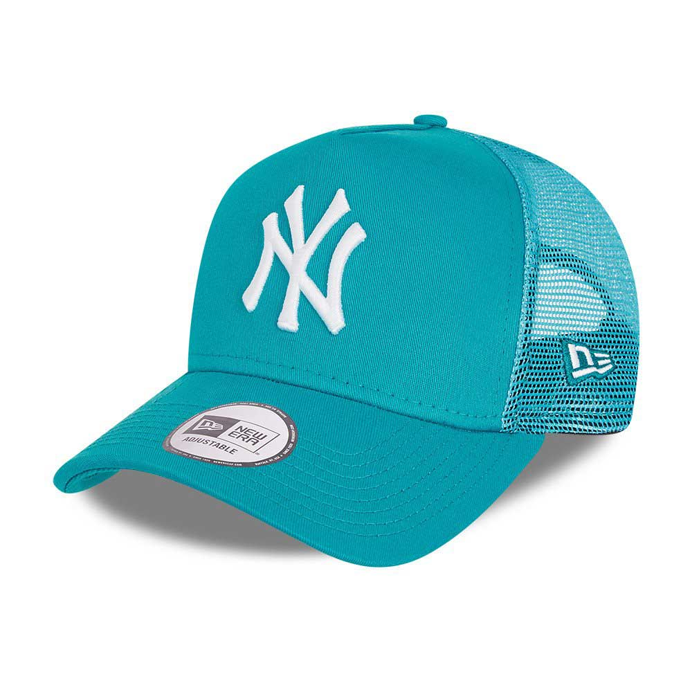 New Era Tonal Mesh New York Yankees Trucker Sapka