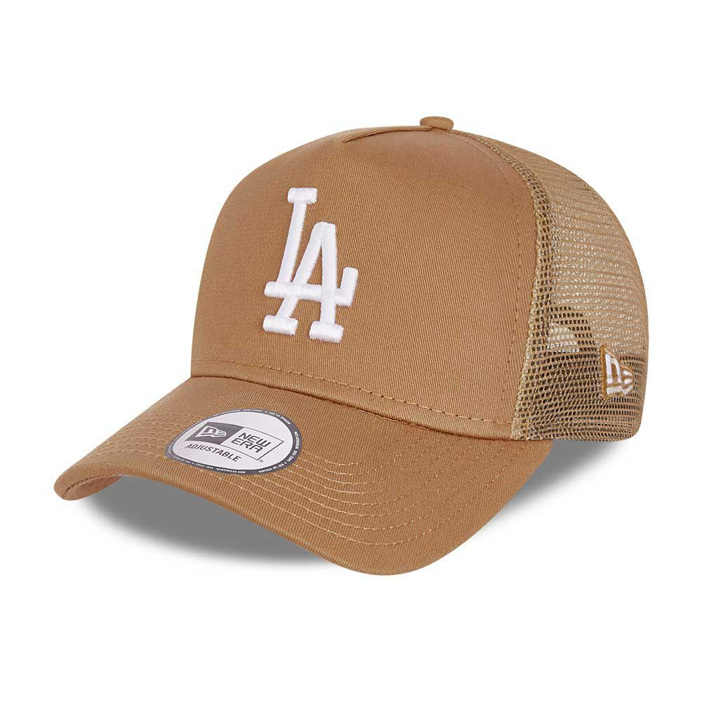 New Era Tonal Mesh Los Angeles Dodgers Trucker Sapka