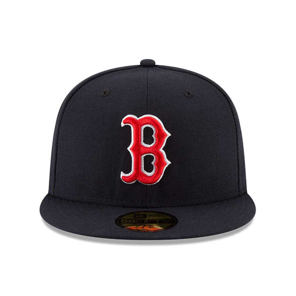 Acperf 59FIFTY Boston Red Sox Gm