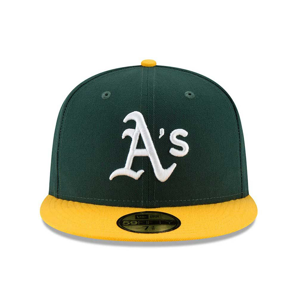 Acperf 59FIFTY Oakland Athletics Home