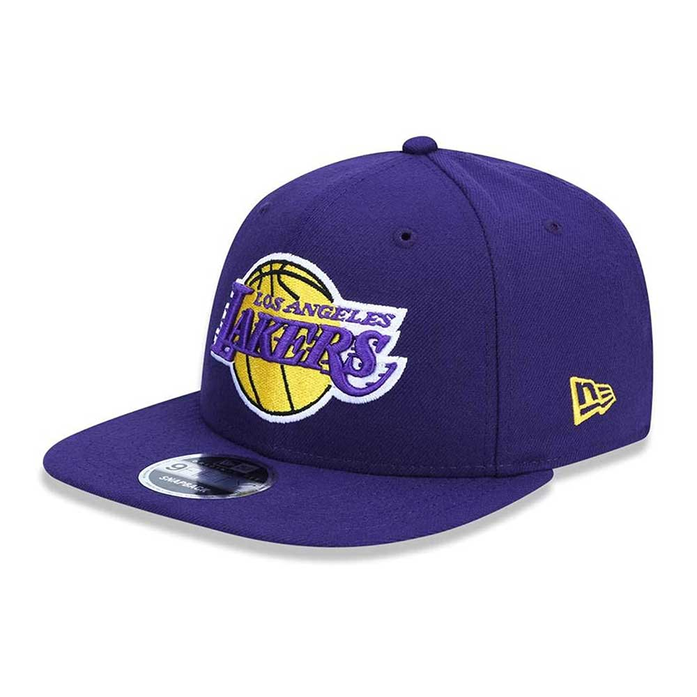 9FIFTY Of Sn Primary Los Angeles Lakers Otc