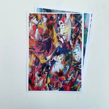 Load image into Gallery viewer, Kaleidoscopic I - Abstract Print