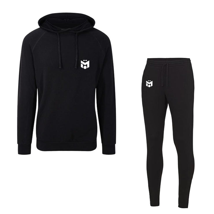 Black Tracksuit Set (6304328089785)