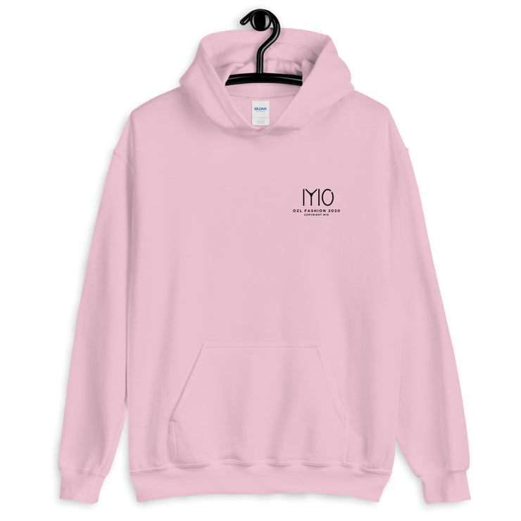 Otto Copyright Hoodie (5692386050202)