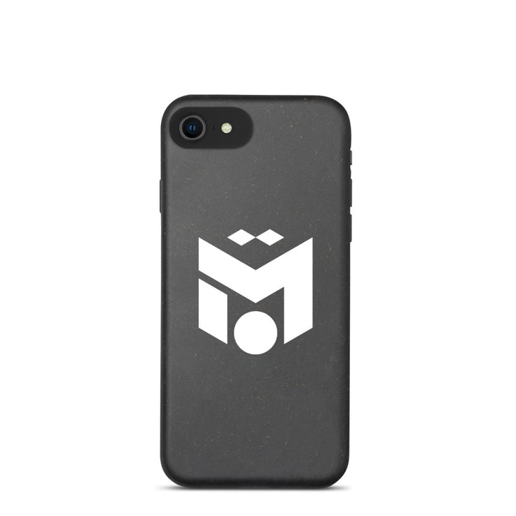 Black Eco-iPhone Case (5754985021594)