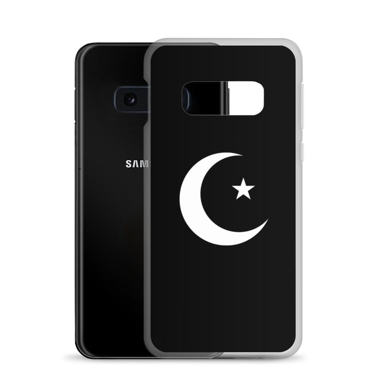 Moon & Star Samsung Case