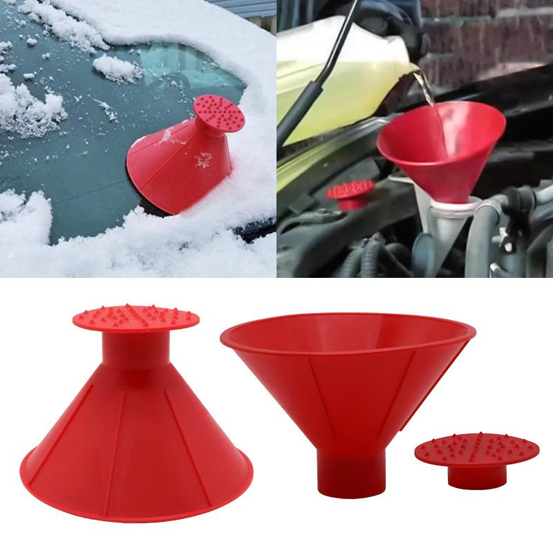 (💥Buy 2 get 1 free🔥)MAGICAL CAR ICE SCRAPER❄