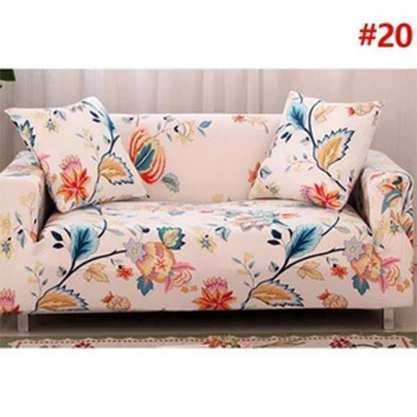(BUY 2 FREE SHIPPING)-Decorative Stretch Sofa Cover
