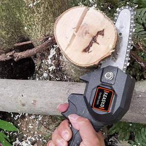 (🌲Practical tool for pruning-🔥50% OFF)Electric Pruning Saw