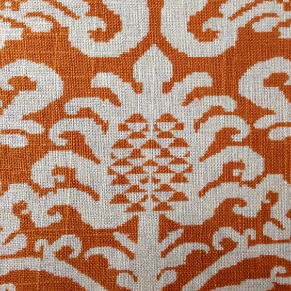 Amy Butler Alchemy Home Decor Linen/Cotton Fanfare, Butterscotch - $16/yard